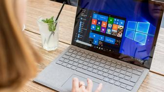 Comment réparer le menu Démarrer de Windows 10 ?
