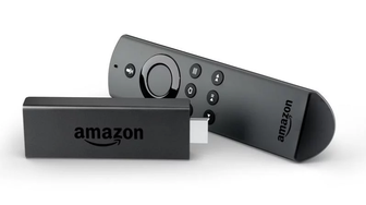 L'Amazon Fire TV Stick est enfin disponible en France