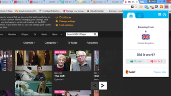 Comment utiliser le BBC iPlayer en France ?
