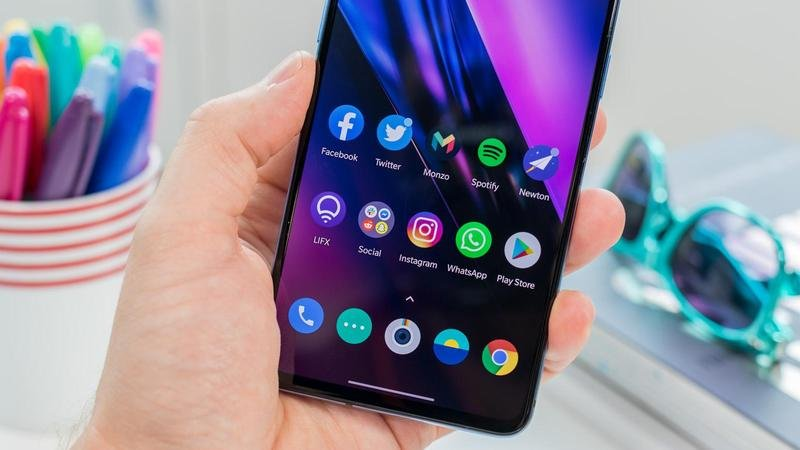 oneplus 7t review 5