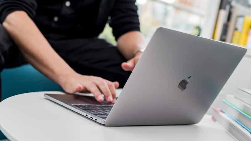 macbook pro 13 inch 2018 review 26
