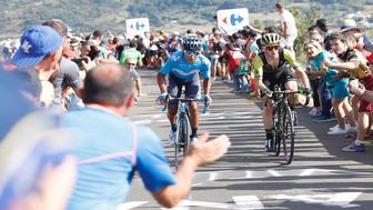 TV & streaming : comment regarder la Vuelta 2019 ?