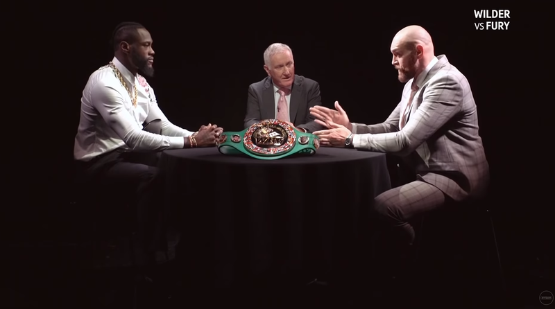bt sport tyson fury vs deontay wilder