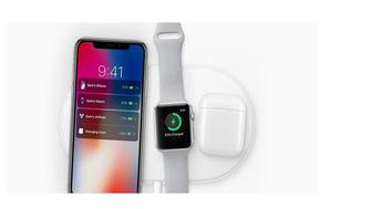 AirPower : le tapis de recharge sans fil d'Apple abandonné