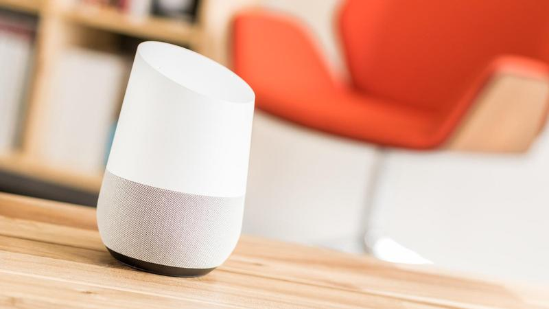 google home review2