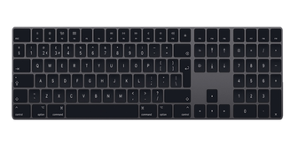 Comment utiliser un clavier Mac sous Windows ?