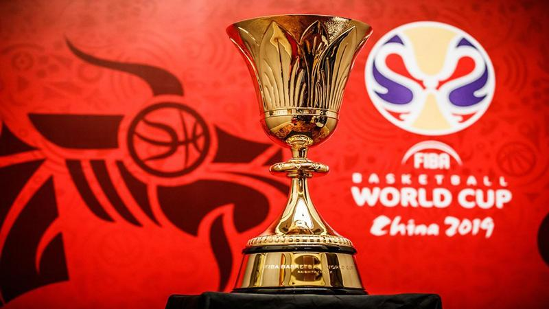 coupe du monde basketball fiba 2019
