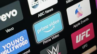 Comment télécharger des films et séries Amazon Prime Video ?