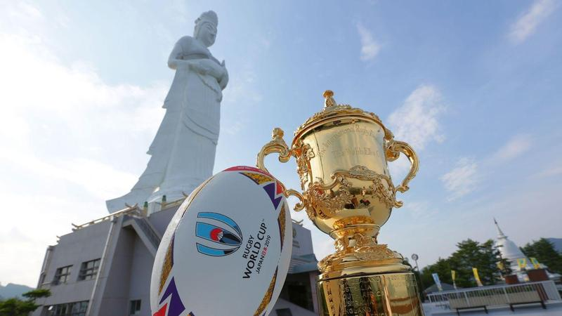 TV & streaming : comment regarder la Coupe du monde de rugby 2019 ?
