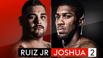 TV & streaming : comment regarder le combat Joshua vs Ruiz ?