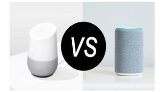 Google Home vs Amazon Echo : quelle enceinte connectée choisir ?