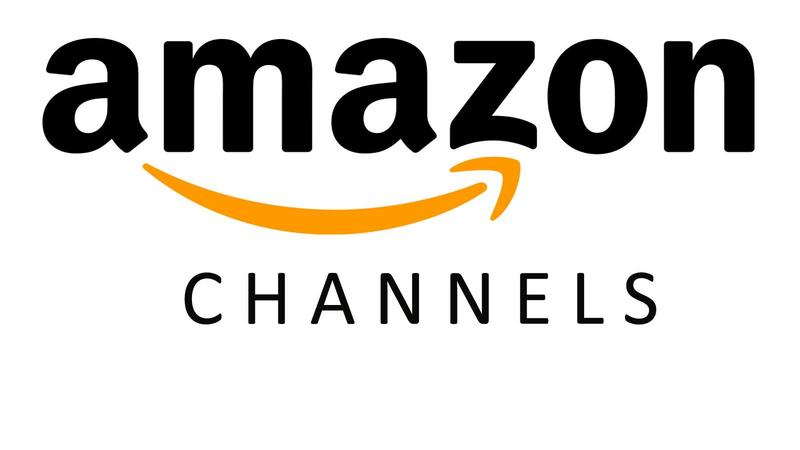 amazon prime channels logo