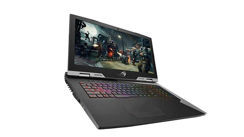 rog griffin gz755gxr de asus bon plan amazon