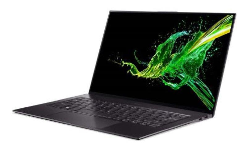 bon plan fnac 35 sur le pc ultra portable acer swift 7 sf714 52t 2