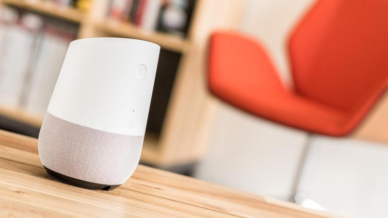 google home review3