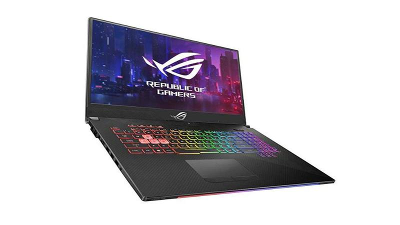 amazon black friday week asus rog scar 2