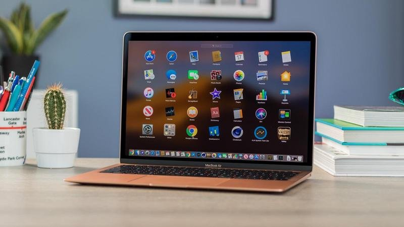 macbook air 2019 review 10