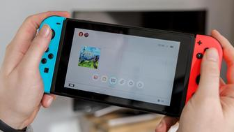 Comment configurer une Nintendo Switch ou Switch Lite ?