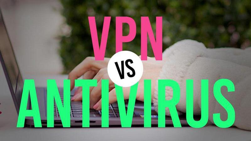 vpn vs antivirus vpn vs antivirus logiciel securite choisir