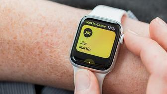 Comment utiliser Talkie-walkie sur votre Apple Watch ?