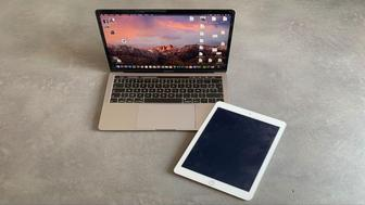 Comparatif : iPad vs MacBook