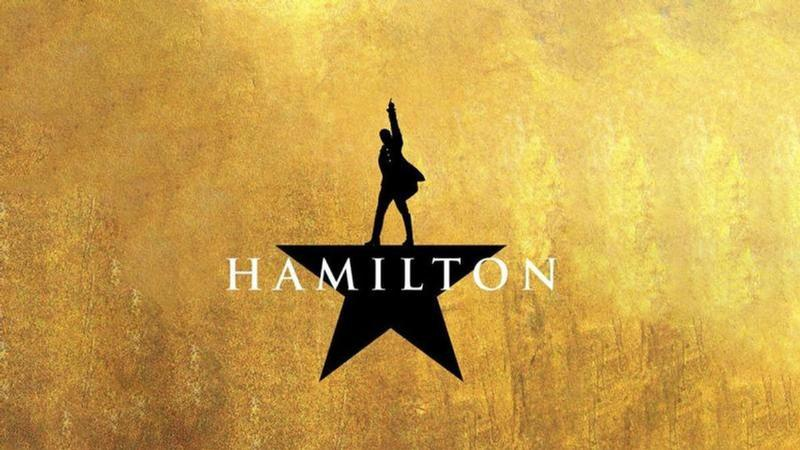 hamilton film disney plus