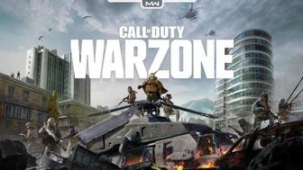 Call of Duty Warzone : prix, plateformes et gameplay