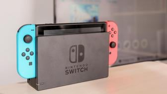Comment connecter une Nintendo Switch à un pc portable ?