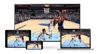 TV & streaming : comment regarder la NBA en France ?