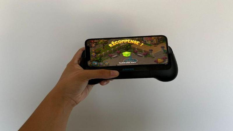 anker powercore play