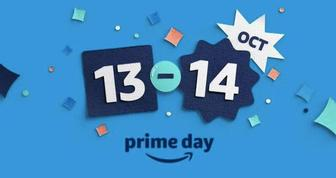 Amazon a officiellement annoncé les dates du Prime Day