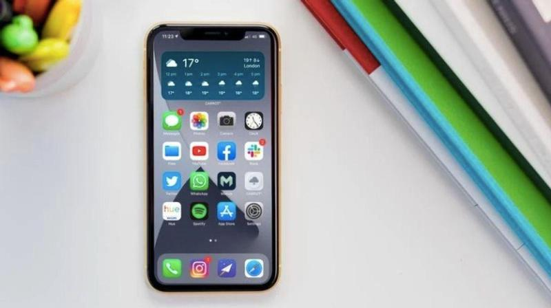 ios 14 iphone applications