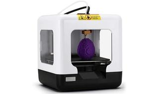 Black Week Cdiscount : -240 € sur l'imprimante 3D Fulcrum Minibot 1.0
