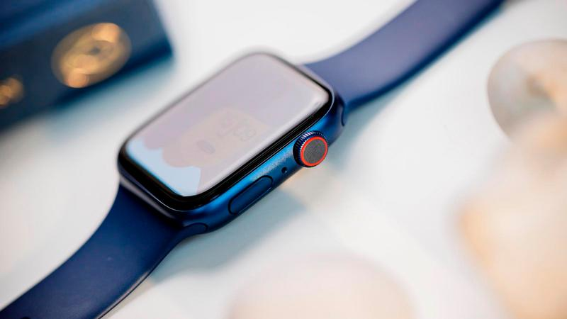 apple watch 6 review 19