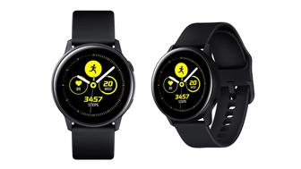 Bon plan Amazon : la montre connectée Galaxy Watch Active est à -29 %