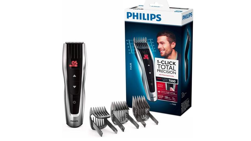 philips 7000 series tondeuse promo amazon