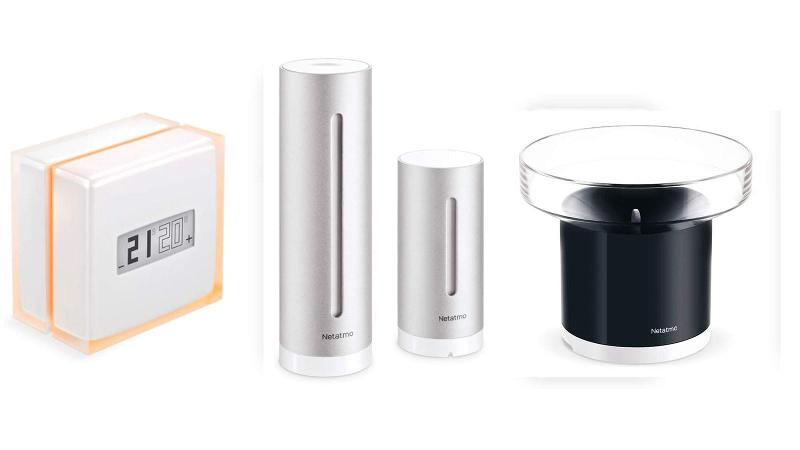 netatmo promotion amazon
