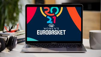 TV & Streaming : le championnat d'Europe féminin de basketball 2021