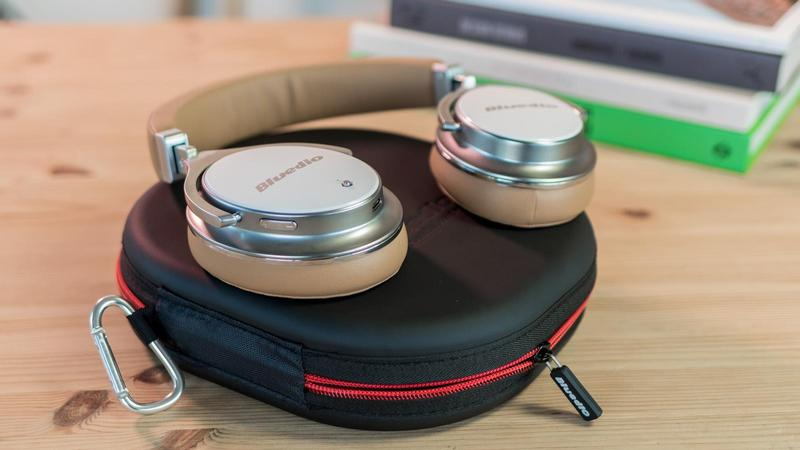 faith bt headphones review