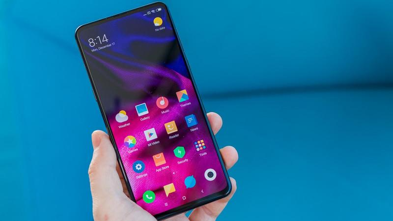 xiaomi mi mix review 6