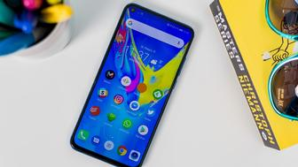 Test : Honor View 20