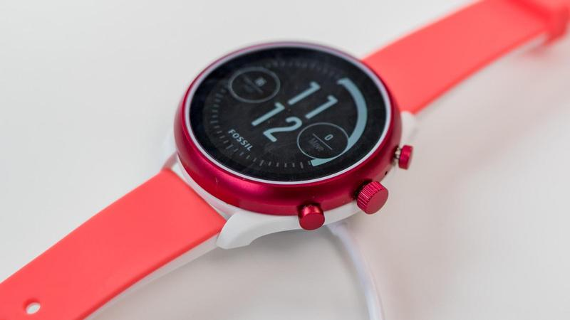 fossil sport review 7