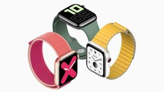 Comparatif : Apple Watch Series 5 vs Series 4