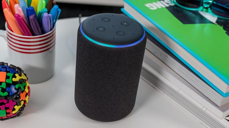 echo 3 review