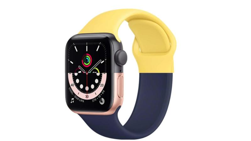 apple watch series 6 vs apple watch se