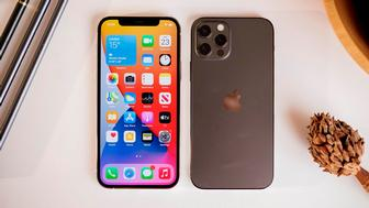 Test : l'iPhone 12 Pro, le fleuron 2020 d'Apple