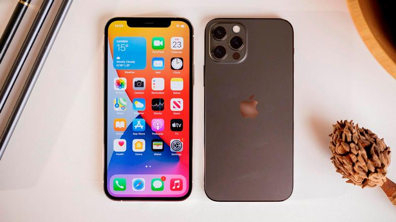 apple iphone 12 pro review 46