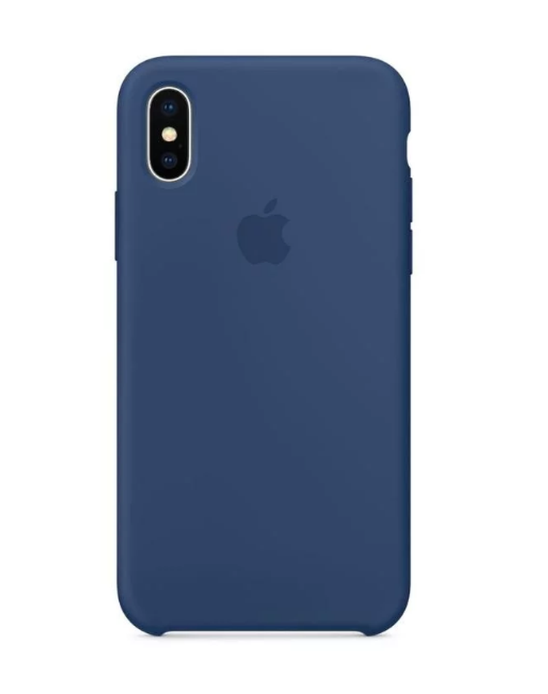 coque a clapet fine iphone x