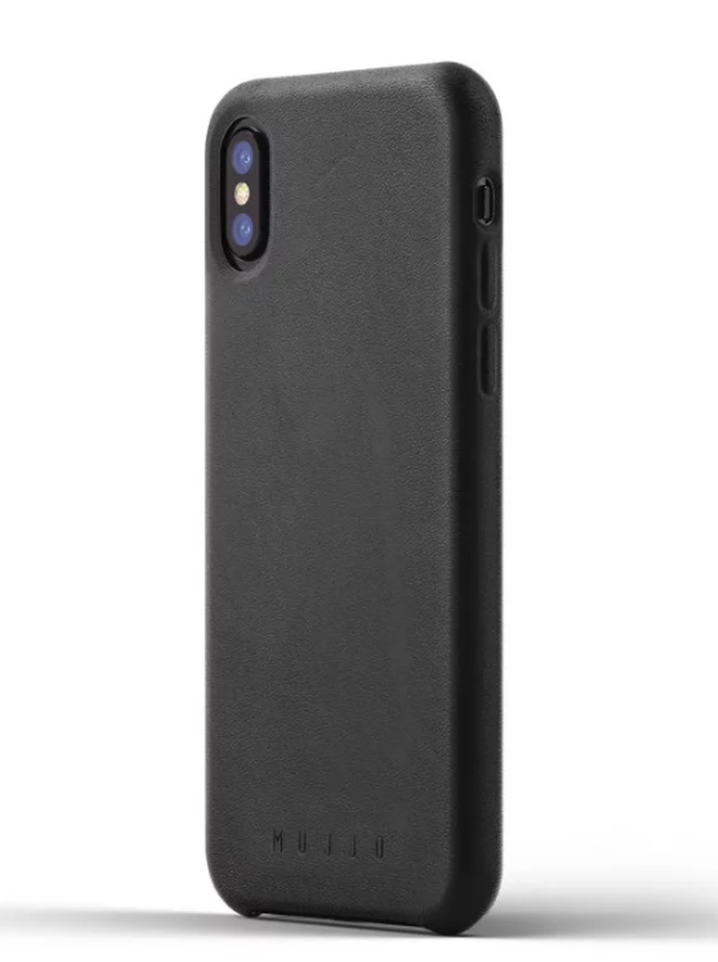 8 mujjo full leather iphone x thumb800