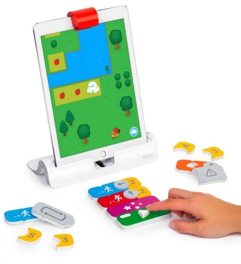 Osmo Coding games